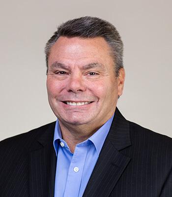 Peter A. McAllister, , CPA